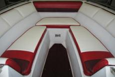 boat upholstery services westside trim and glass. Black Bedroom Furniture Sets. Home Design Ideas